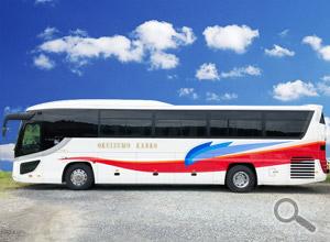 貸切大型バス
